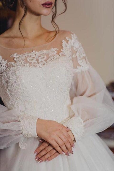 rochie de mireasa cluj