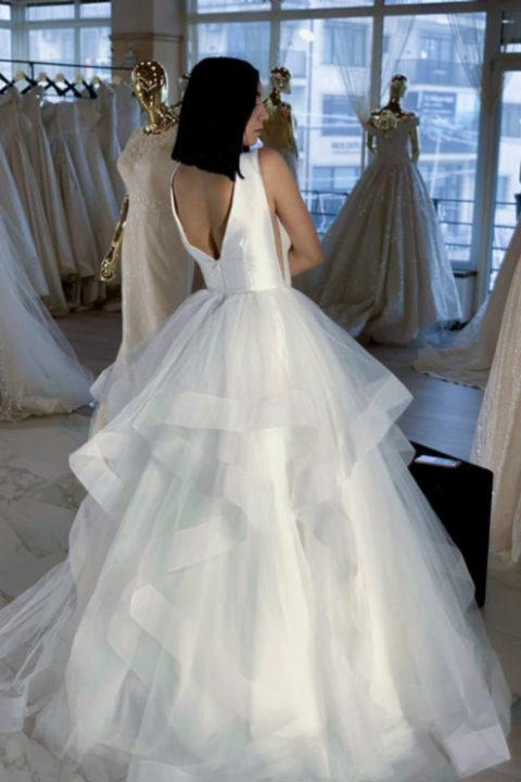 Rochie de mireasa Cluj Just Bride