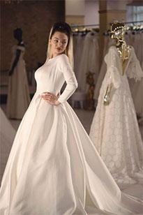 Rochie de mireasa Cluj Salon Just Bride
