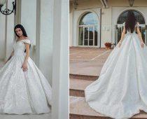 Colectia Fairy Tale Just Bride