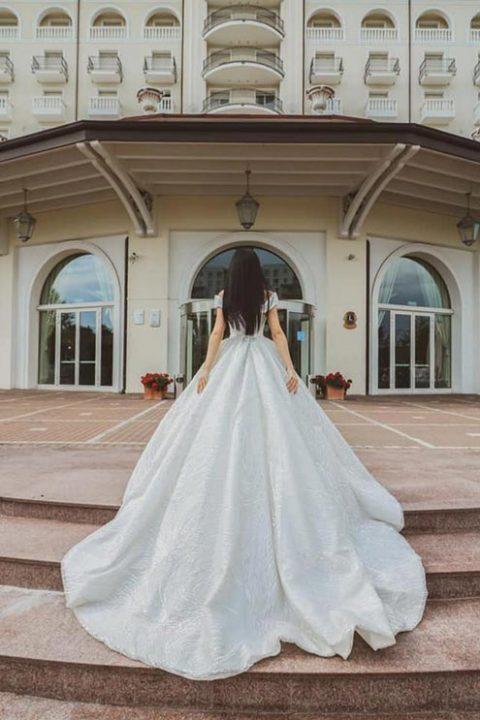 Rochie de mireasa Fairy Tale
